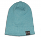 Mobile Preview: FHAN Merino Beanie MINT Wendelabel
